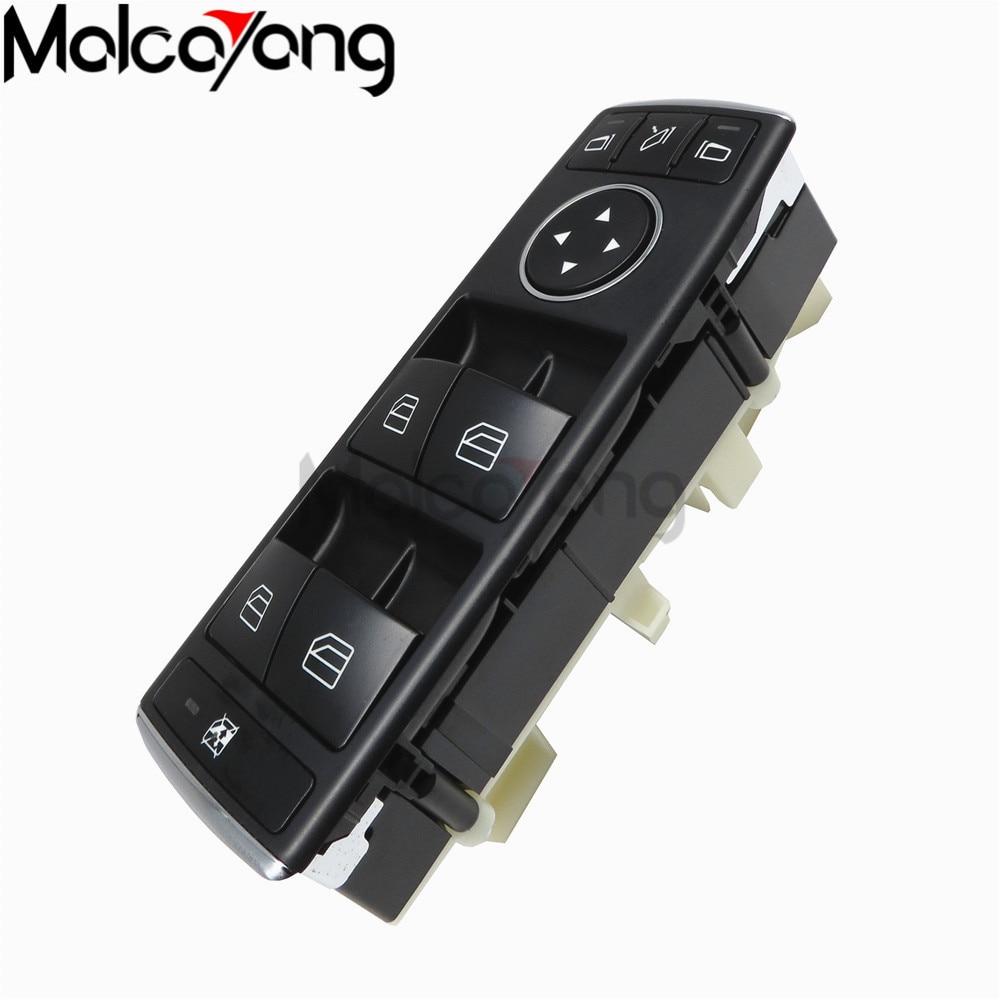 Electric Window Switch For Mercedes C CLASS W204 E CLASS W212 E CLASS W207 2049055402/A2049055402