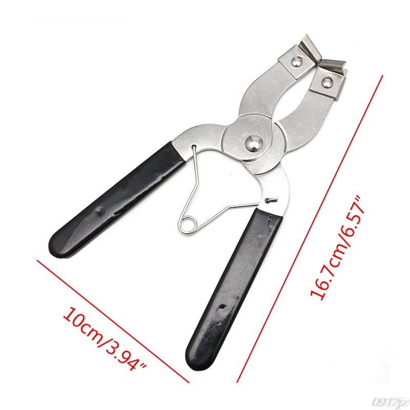 3/64-1/4 Zange Kolben Ring Installer Zange Expander Installer Tool Neue Drop Schiff Handwerkzeuge