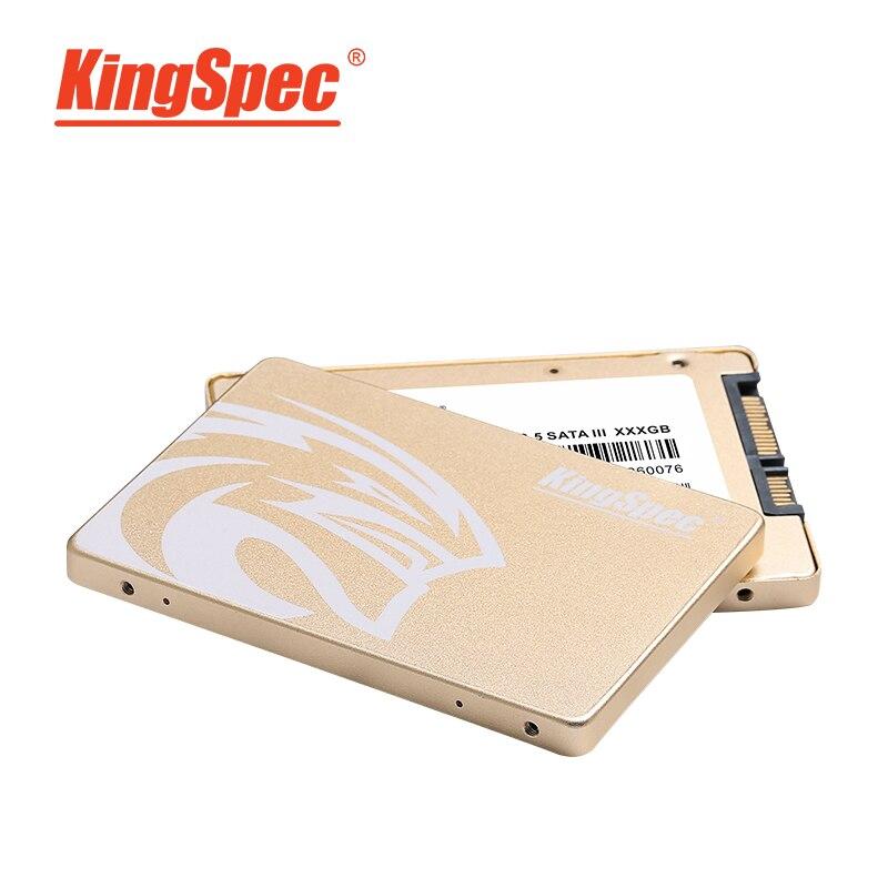 KingSpec SATA 3 SSD DA 120 gb 240 gb 480 gb 1 tb SATA3 Solid State Drive 2.5 pollice HDD Hard azionamento di Disco Rigido Per Il Computer Portatile