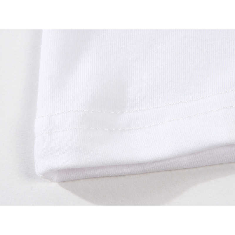 Xxxtentacion t 셔츠 남성 여름 프린트 T 셔츠 소년 짧은 소매 화이트 컬러 패션 최고 티 MMR609