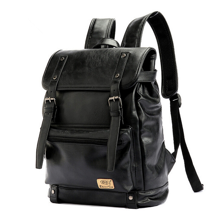 Popular Best Leather Laptop Backpack-Buy Cheap Best Leather Laptop ...