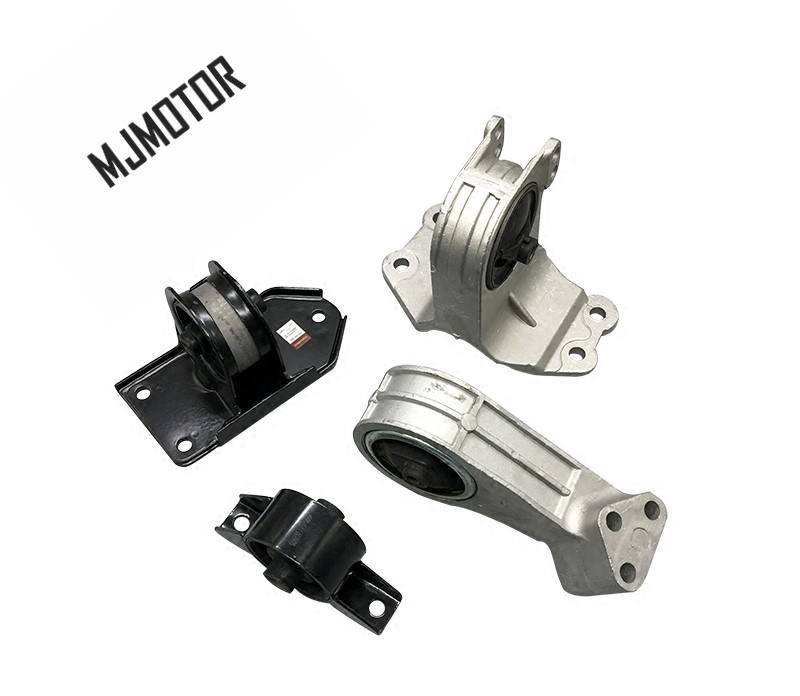 Engine Mountings For 4G18 Engine Assy. Transmission Gearbox For Chinese Brilliance BS4 M2 1.6L MT Auto Car Motor Part 3085427