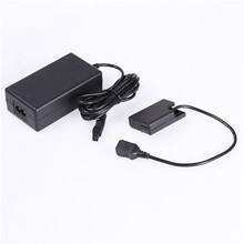 цена на EH-5 EP-5A Camera AC Power Adapter + EP-5A DC Coupler for Nikon D3200 D3300 D5300 D5200 D5500