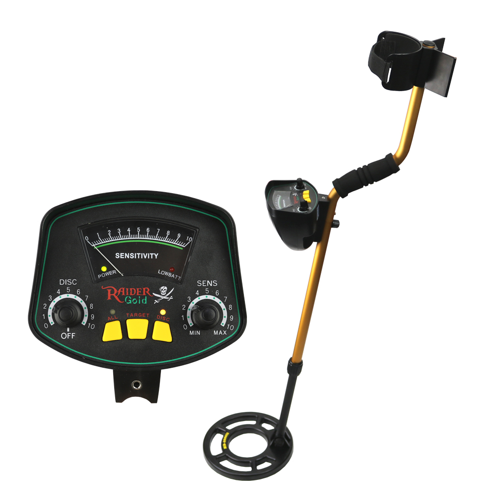 MD3009II Professional underground metal detector,MD-3009ii Ground metal detector, Gold detector,High Sensitivity Nugget detector