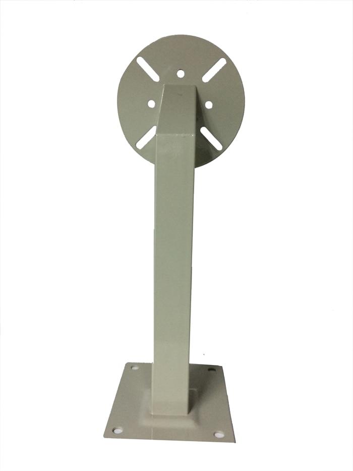 Металлический кронштейн камеры видеонаблюдения. CY-BRPT301