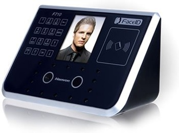 F710 Face Time Attendance Time Clock Hanvon Face Time Attendance And Access Control Fast Delivery TCP/IP SOFTWARE USB Download