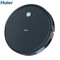 Intelligent Wet Drag Sweeping Robot Vacuum Cleaner Household Slim Scrub Wipe The Floor 1800 Pa Big