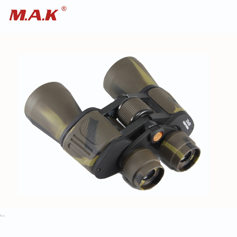 2 Color 20x50 HD Binoculars High-definition low-light Night vision Professional Telescope fit Adult for Travel Outdoor Activity binocular telescope high definition high double night vision non infrared for children adult concert glasses