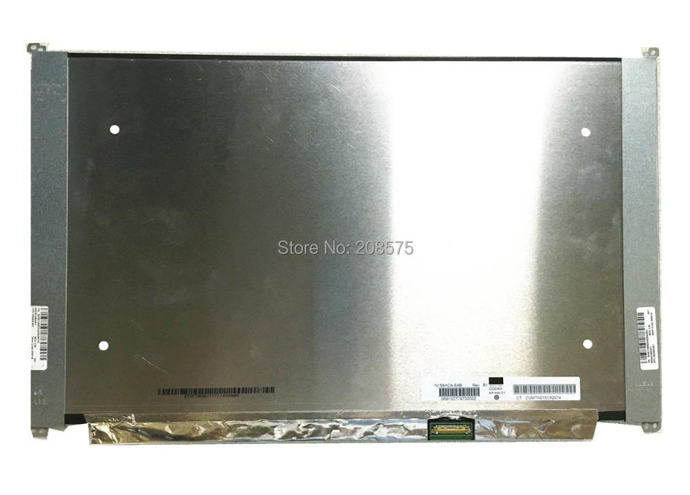 Freeing shipping N156HCA-EAB N156HCA EAB EBA EBB EAA Laptop Lcd Screen 1920*1080 EDP 30 pins free shipping n140hge ea1 eb1 eaa eba b140htn01 1 b140htn01 2 1920 1080 30pin edp lcd screen