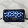 Quilted Classic Single Flap Cross Body Messenger Shoulder Purse Bag Chain Strap cnels handbags