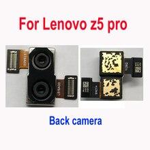 LTPro High Quality Tested Working Big Rear Back Camera For L