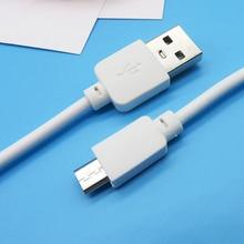 Wdskivi 2,5 метров 10 футов USB кабель питания для DC 5V для смарт IP Wifi камеры