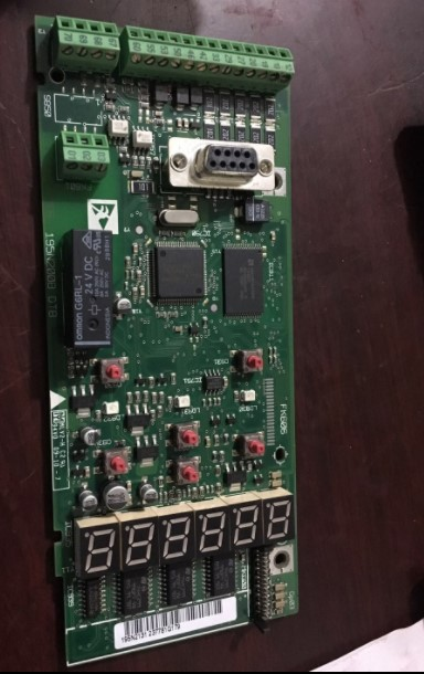 195N2026 DT6 Carte CPU pour VLT2800 et 2900195N2026 DT6 Carte CPU pour VLT2800 et 2900