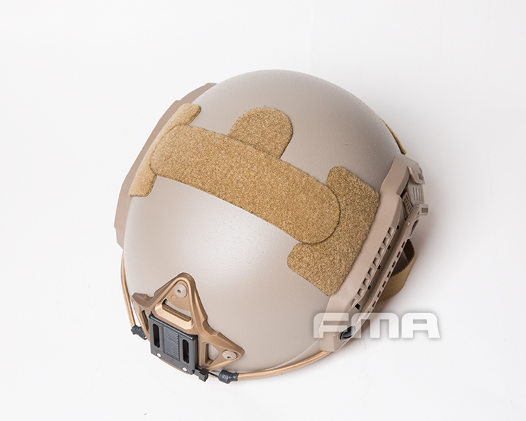 FMA Maritime Helmet thick and heavy version DE(M/L) TB1294-DE Free Shipping цена