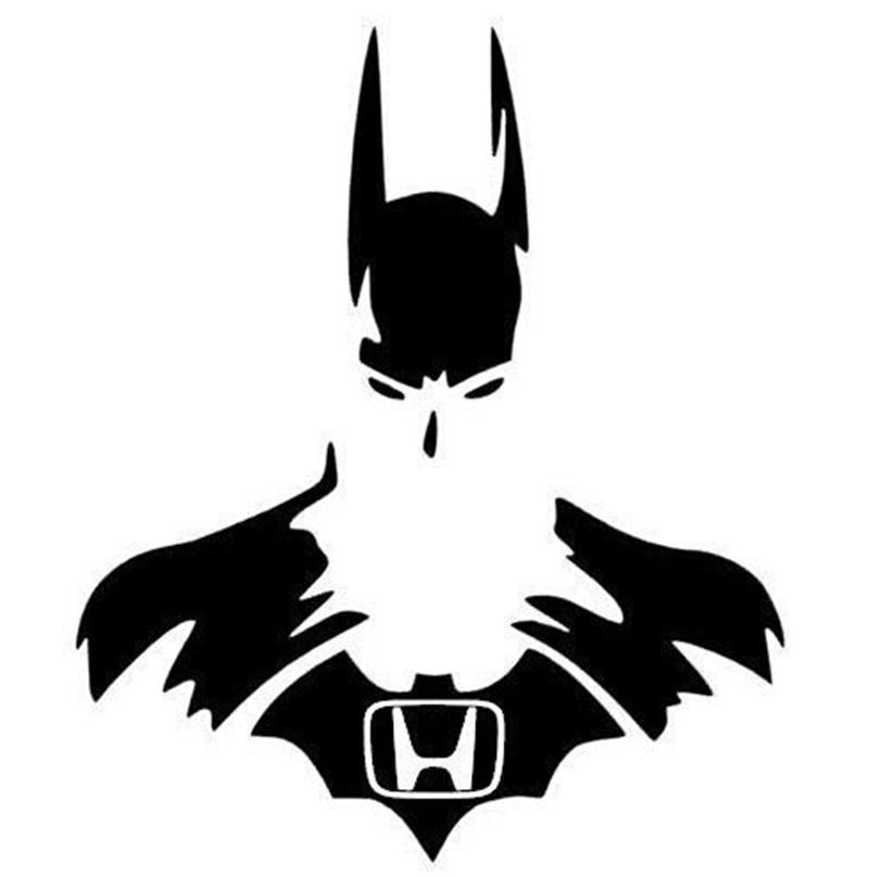 Sticker Honda Picture More Detailed Picture About BATMAN Truck - Batman vinyl decal stickers