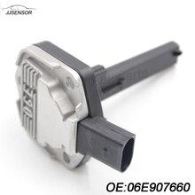 NUEVO Sensor de Nivel de Aceite de Alta Calidad Para Audi A3 A4 A6 A8 TT Q7 06E907660 94860615000 06E 907 660