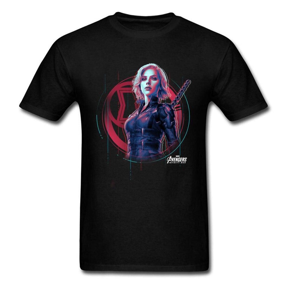 Sex Black Widow T Shirt 2018 Hot Sale Men T-shirts Round Neck Short Sleeve 100% Cotton Tees Cosie Tops Shirt Free Shipping