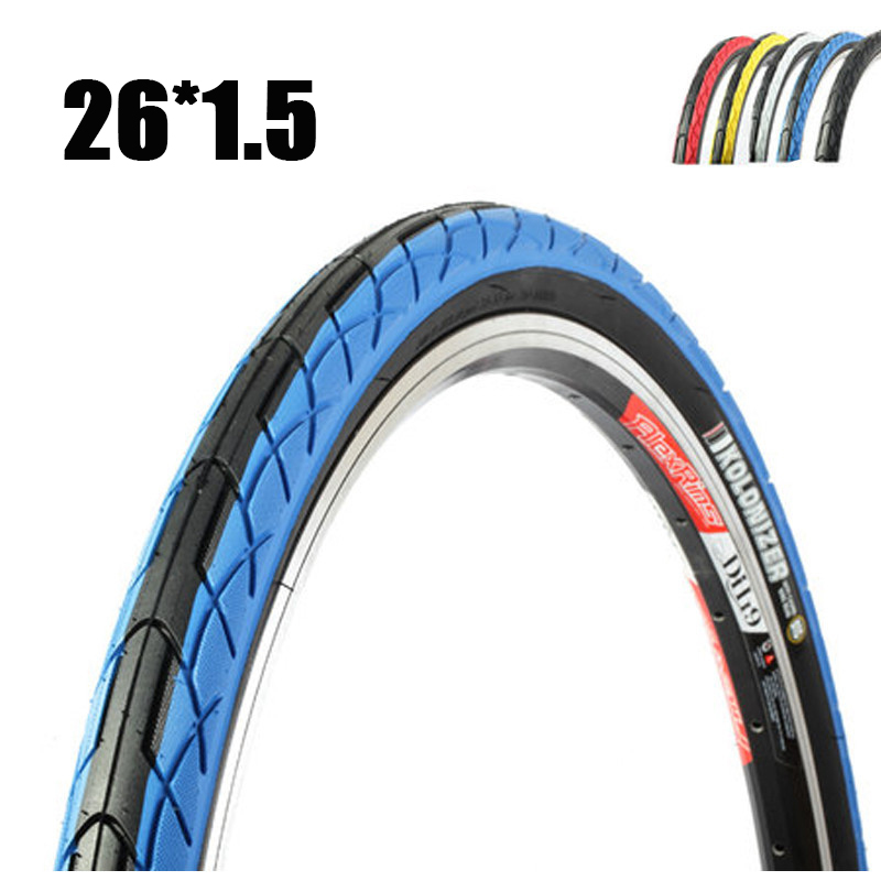 26*1.5 1PC Road Bicycle/Bike Tire/Tyre Resistant Folding Ultra-light Stap Proof Mountain Road Bike Bicycle Tire