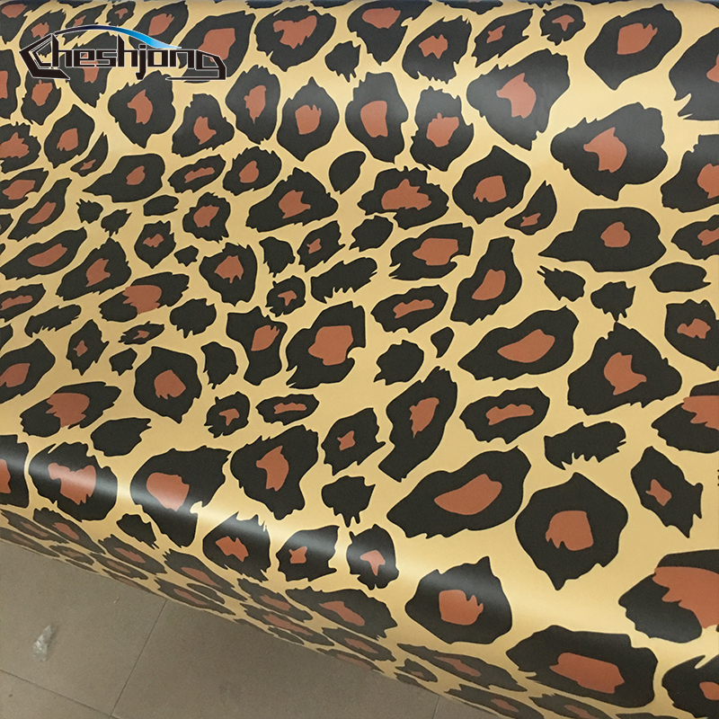 Leopard-Design-Grain-Vinyl-Film-Car-ROOF-Motorcycle-Scooter-Decal-Animal-Skin-Graphic-Sticker-Bomb-Wrap-with-AIR-Bubble-FreeLeopard-Design-Grain-Vinyl-Film-Car-ROOF-Motorcycle-Scooter-Decal-Animal-Skin-Graphic-Sticker-Bomb-Wrap-05