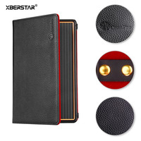 Luxury PU Leather Case Stand Cover For Marshall Stockwell Bluetooth Speaker