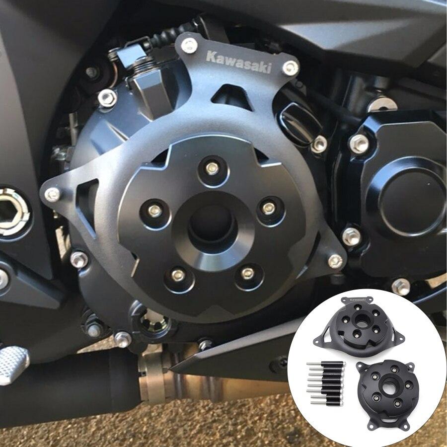 Accesorios de la motocicleta cubierta del motor moto motor lado protector protec