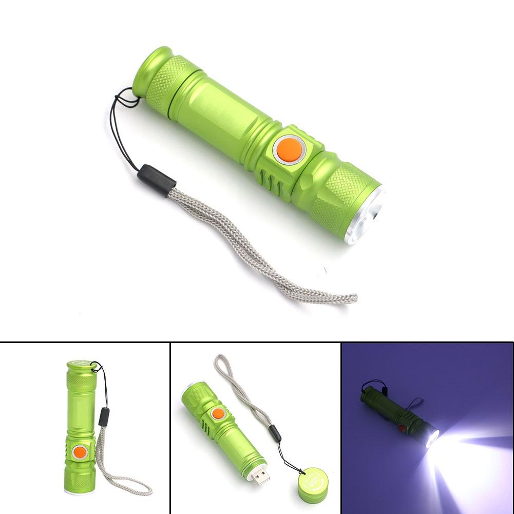 Lanternas e Lanternas t6 led 2-em-1 refletor tocha Marca : Linkax