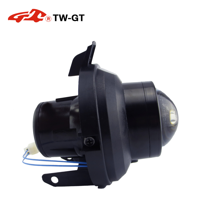 TW-GT Car-styling 2.5 hid bi-xenon foglamp projector lens foglight spot light H11 for CHEVROLET CRUZE 4D/5D ORLANDO SPARK LS for chevrolet cruze tuning bi xenon projector lens head lights with led turn light 2015 year new arrival