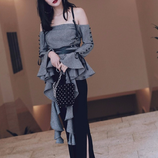 Women's Waist Belts Punk Harajuku Faux Leather Harness Straps Adjustable Fashion Punk Harajuku O-ring Body Garters