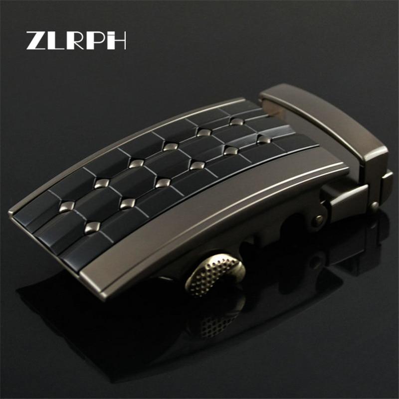 ZLRPH High-grade Belt Buckle Business Popular High-end Style Luxury Brand Man Wholesale Hot Sale