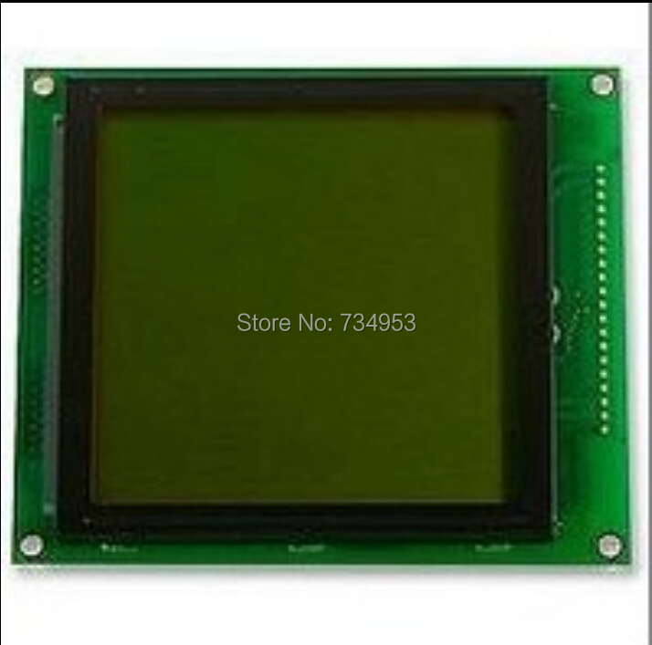 new lcd panel for MGLS160128-04