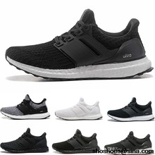 5c848aa3a4887 New Best Quality Ultra Boost 4.0 Core Primeknit Runner Fashion Ultraboost Running  Sneaker Sports Shoes NMD