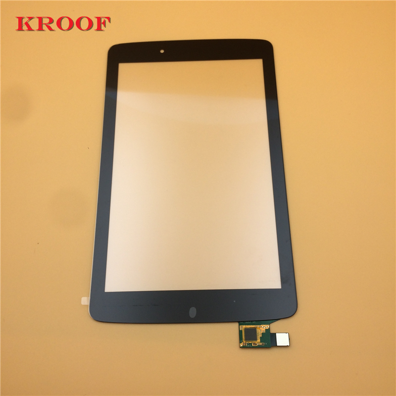 V400 Touchscreen For LG G PAD 7.0 V400 V410 Touch Screen Digitizer Replacement Part Free Shipping srjtek 7 inch lcd display touch screen digitizer assembly replacements ld070wx7 sm a3 for lg g pad v400 v410
