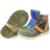 Lovely new 1 par NIÑOS Deporte de LA MODA Zapatillas de deporte de Los Niños, Zapatos De Arco De Apoyo, marca Kids Boy Zapatos de Tobillo