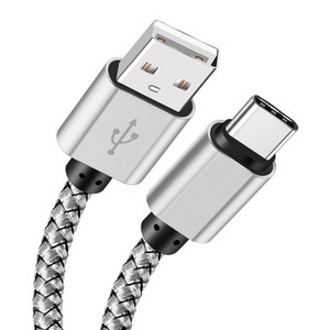 USB C Type C кабель для быстрой зарядки и синхронизации данных для Huawei P20 / P20 Pro / P20 Lite honor 10 V20 V30 UMiDiGi Z2 A1 Pro, зарядное устройство для телефона