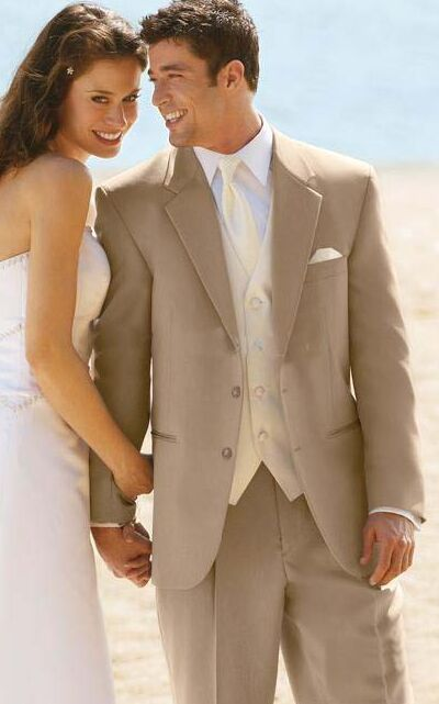 Light Colored Suits For Weddings - Ocodea.com