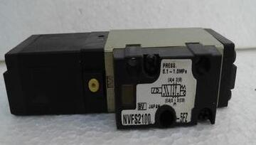 Japan original genuine NVFS2100-5FZ [sa] new japan genuine original rb0806 smc buffer stock 3pcs lot