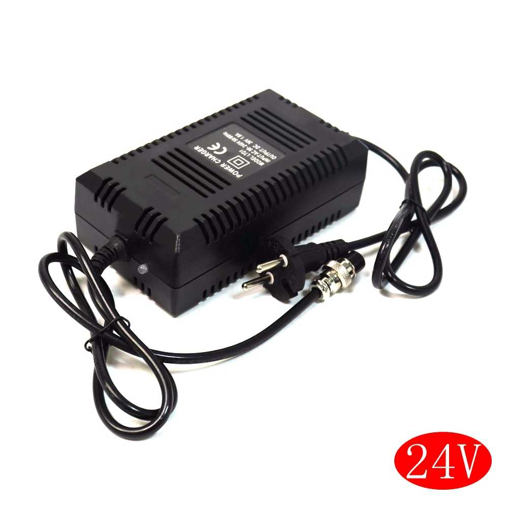 portable smart scooter charger 24v lead acid agm gel scooter power adapter  charging eu plug 1.8a dc27.6v 3 pin xlr connector|scooter charger plug| charger lead acidscooter charger - aliexpress  www.aliexpress.com