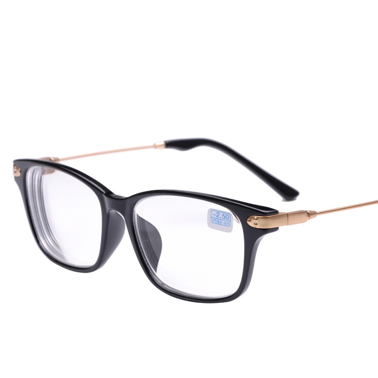 e6a1109adf Vazrobe Finished Myopia Glasses Frame Men Women Suit for PD  62mm-64mm Cheap  Eyeglasses