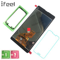 IFEEL Super LCD Display For Sony Xperia Z1 Mini Compact D5503 M51w 4.3 inch LCD Display Digitizer Sensor Glass Panel Assembly