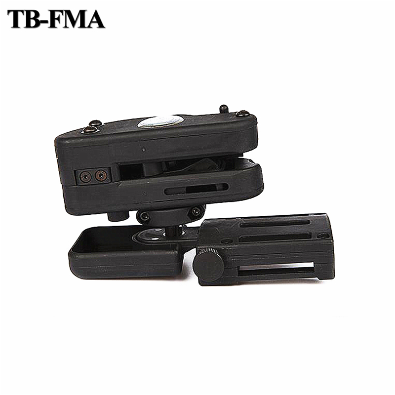 TB-FMA IPSC USPSA IDPA Shooting Competition GR Speed Option Universal Right Hand Pistol Holster Free Shipping