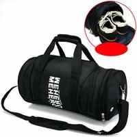New Style Sports Training Gym Bag Men Women Fitness Gym Handbag Outdoor Football Basketball Crossbody Bag