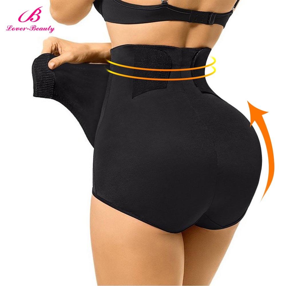 Body Wrap Womens Control Knickers
