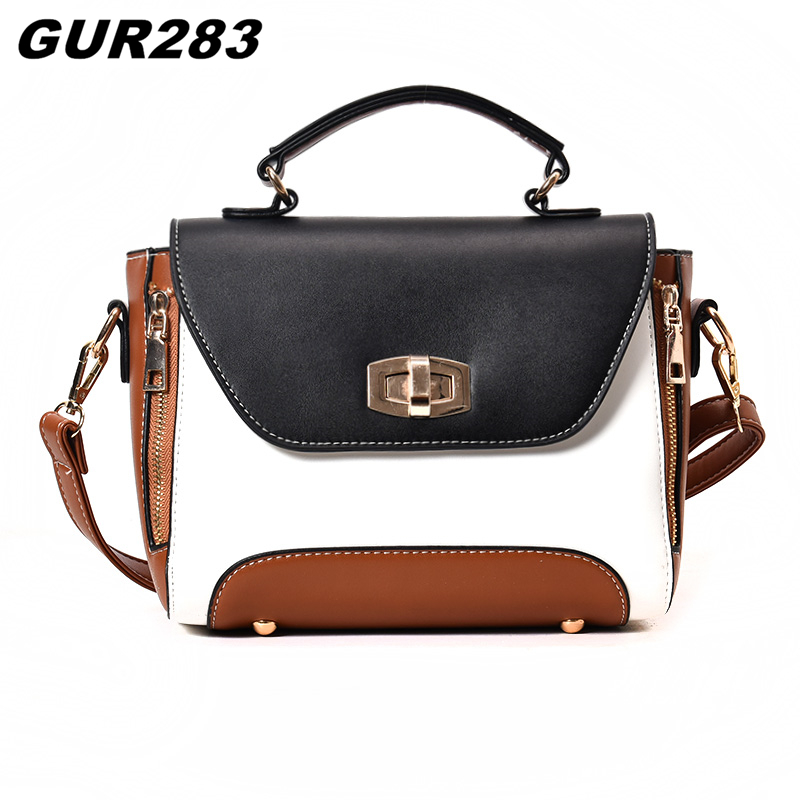 Designer handbags high quality leather bags handbags women famous brands shoulder bags luxury small women messenger bags 2017 сумка через плечо designer handbags high quality femininas marca lu b90017 designer handbags high quality