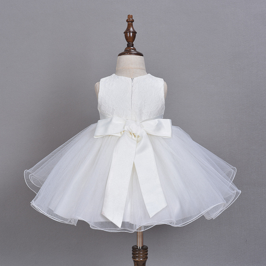 China 1 year birthday dress Suppliers