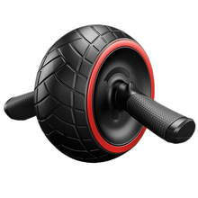 Super sell-Fitness Speed Training Ab Roller Abdominal Exercise Rebound Wheel Workout Gym Resistance Sports