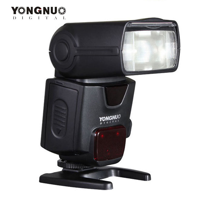 YONGNUO YN500EX YN-500EX GN53 E-TTL 1/8000s High Speed HSS Portable Flash Speedlite for Canon 7D 6D 5D2 60D 650D 600D 550D 5D3 вспышка yongnuo speedlite yn 500ex для canon