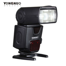 купить YONGNUO YN500EX YN-500EX GN53 E-TTL 1/8000s High Speed HSS Portable Flash Speedlite for Canon 7D 6D 5D2 60D 650D 600D 550D 5D3 дешево