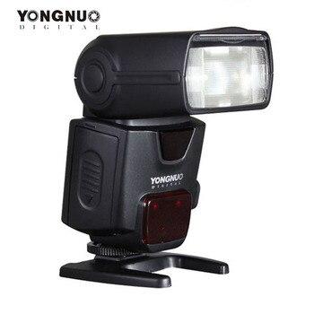 YONGNUO YN500EX YN-500EX GN53 E-TTL 1/8000s High Speed HSS Portable Flash Speedlite for Canon 7D 6D 5D2 60D 650D 600D 550D 5D3