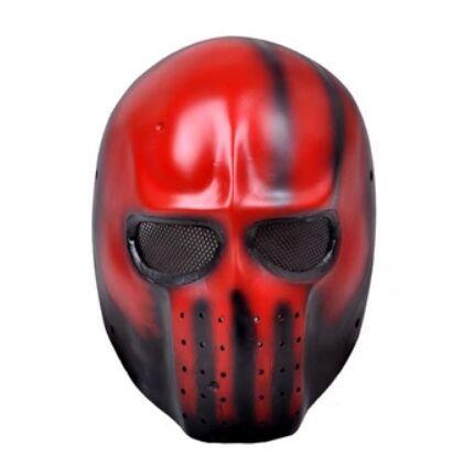 6 STYLES jabbawockeez halloween masque démon masque parti masques effrayants masques accessoires de performance cosplay accessoires