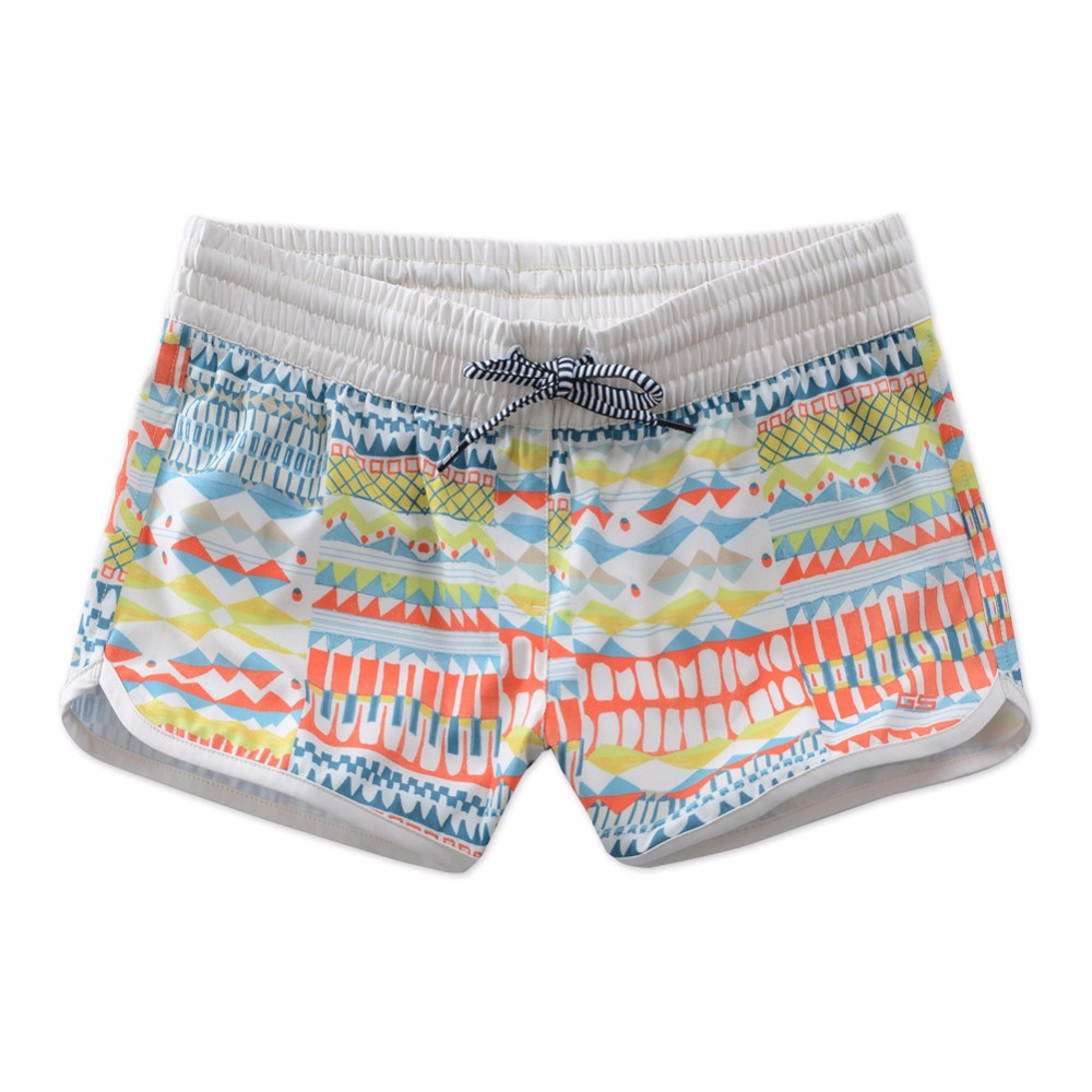 High Quality Swimming Shorts Board Shorts For Women Beach